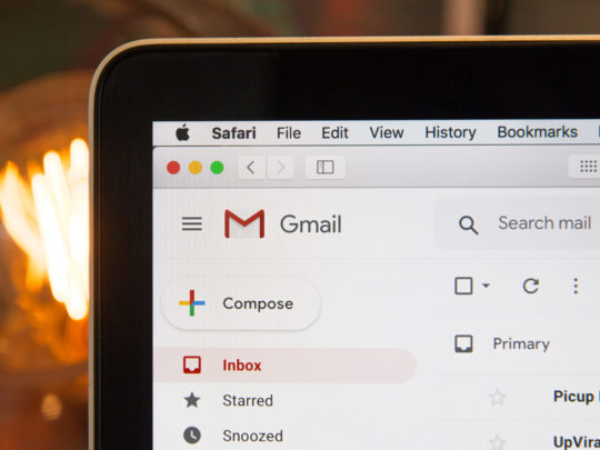 Create Your Gmail Account In The Easiest Way!